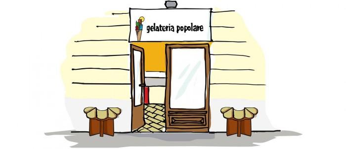 Gelateria Popolare