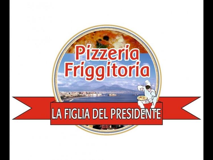 Il logo della Figlia del Presidente dell'accordo