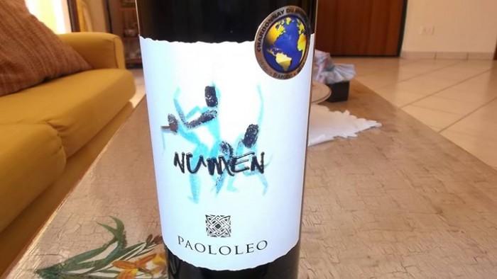 Numen Chardonnay Salento Igt 2013 Paolo Leo