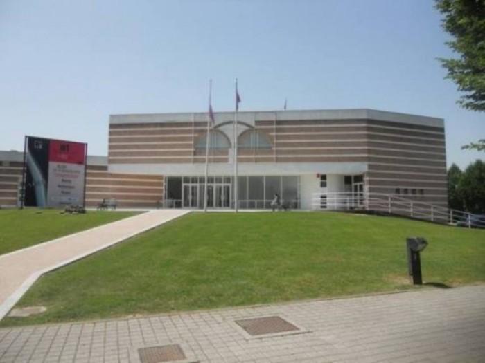 Palazzo Congressi di Alba