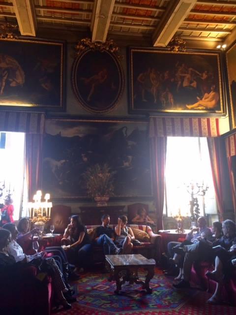 Palazzo Taverna
