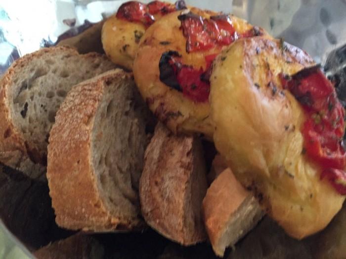 San Lorenzo, il pane