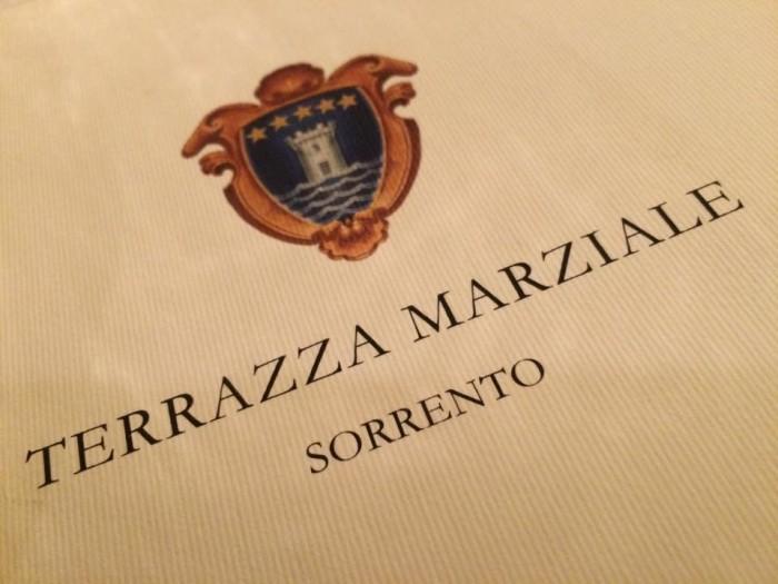 Terrazza Marziale