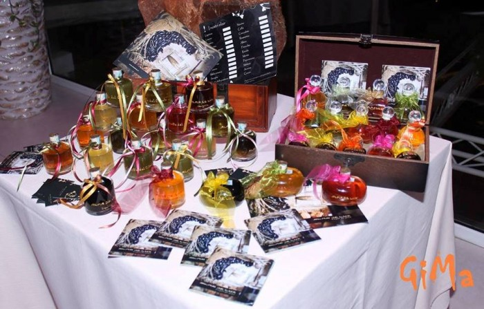 i prodotti di Alma de Lux