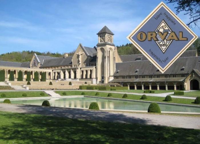 birrificio trappista Notre Dame d'Orval