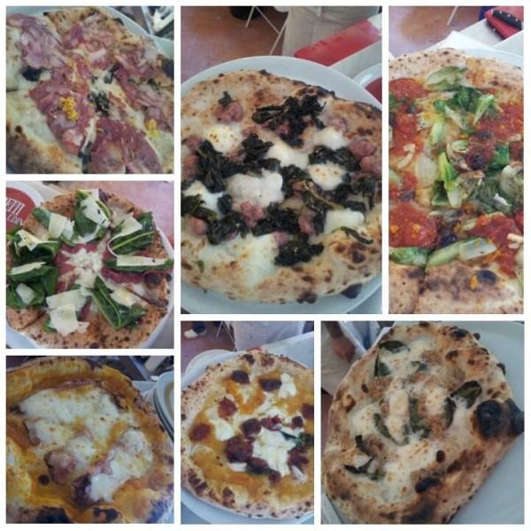 pizza brunch