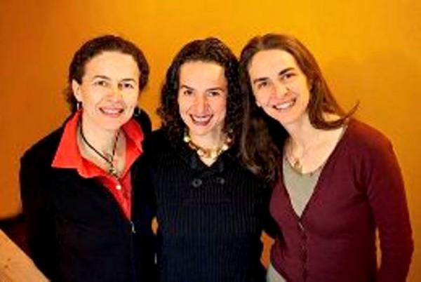 Cantine del Castello Conti, le tre sorelle