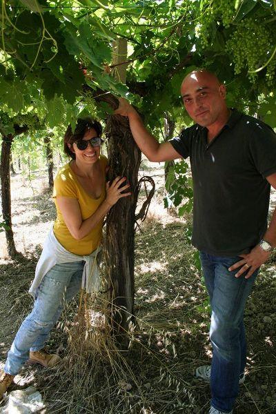 Chiara e il marito