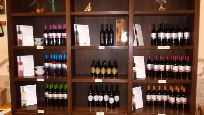 Coppola, i vini