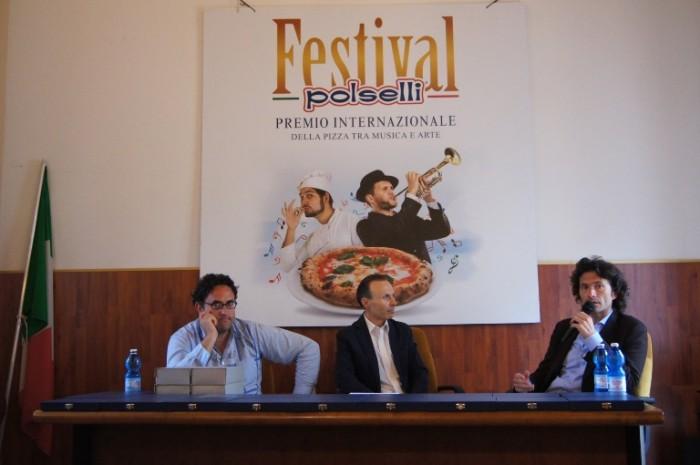 Festival Polselli 2015 , il convegno