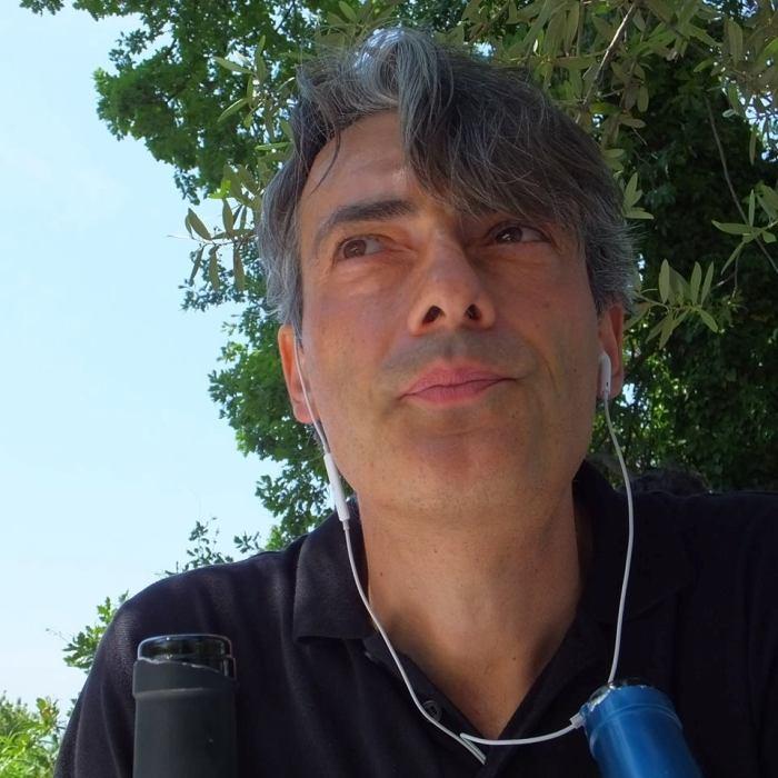 Giuseppe Schisano del Birrificio Sorrento