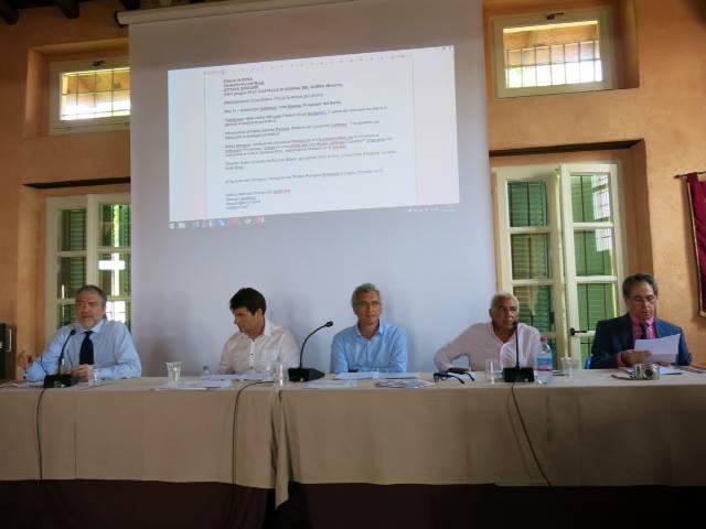 Italia in Rosa 2015, il convegno
