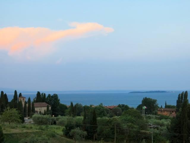 Italia in Rosa 2015, il panorama