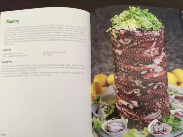 Il Kepurp nel libro di Ciro Salatiello