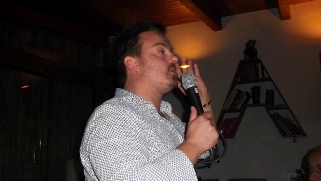 Luca Gardini