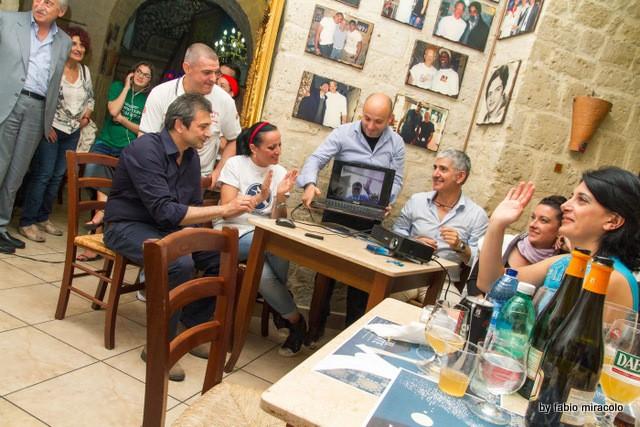 Maria Cacialli Pizzeria La figlia del Presidente il nuovo look. Il collegamento con la Corea