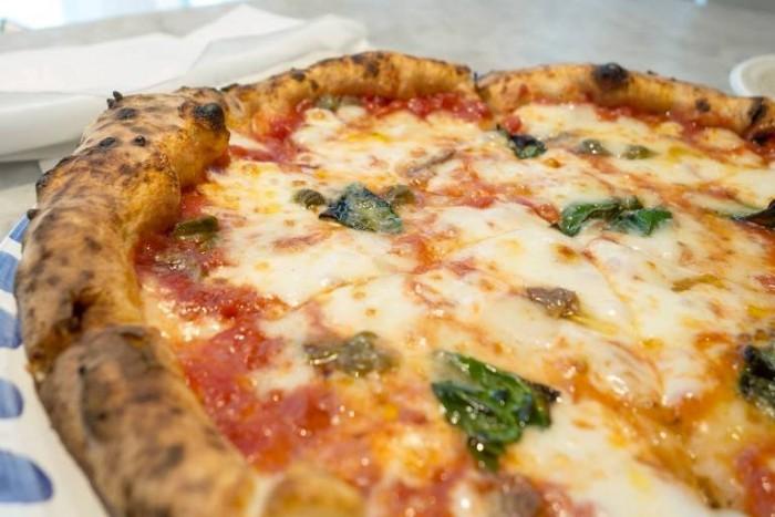 Vera Pizza Napoli, la Napoletana