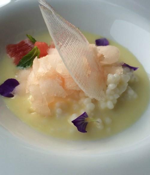 Rossellini's, il dessert