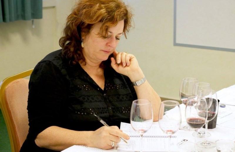 Susan Hulm presidente di una delle due giurie internazionali