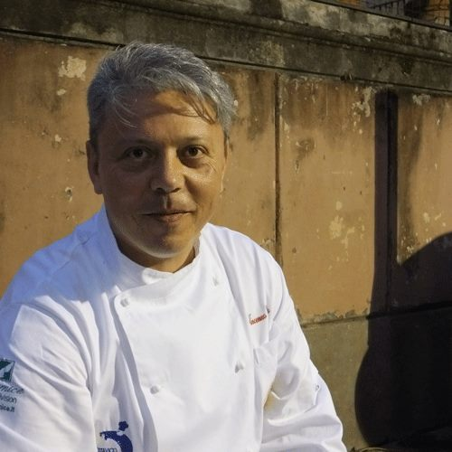 Vincenzo Esposito, Carmenella