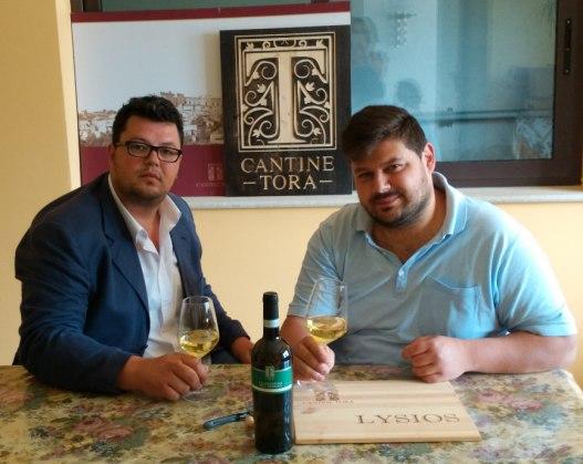 Francesco e Gianpiero Rillo