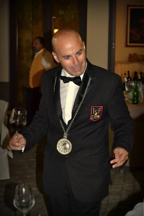 Alberto Giannattasio