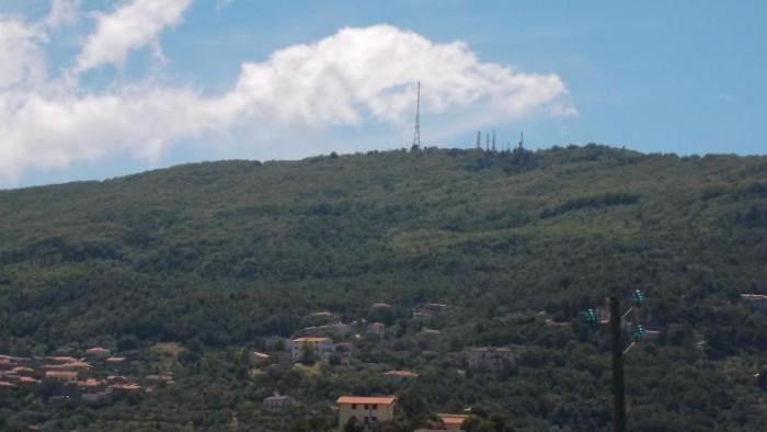 Paragano, Monte Stella