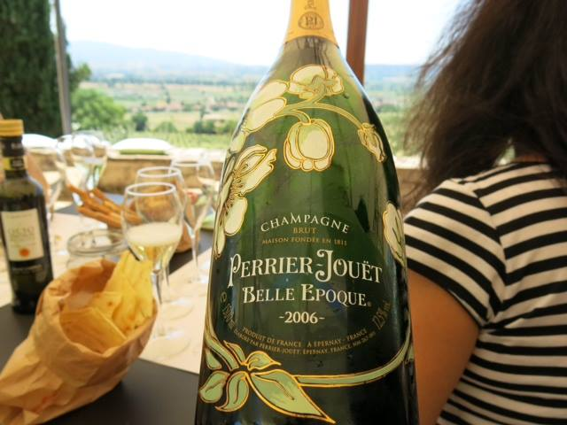 Belle Epoque  2006 Perrier-Jouët