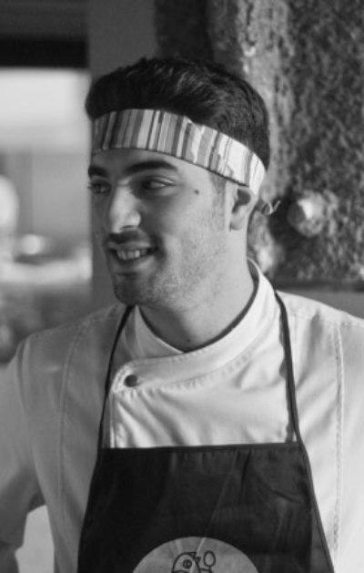 Emanuele Lecce - immagine tratta da www.cookingsoon.net