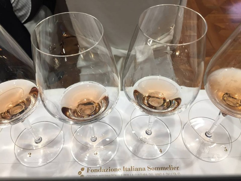 I millesimi Dom Perignon in degustazione