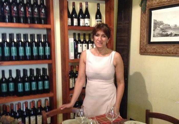 La Buatta, Angela Gargiulo