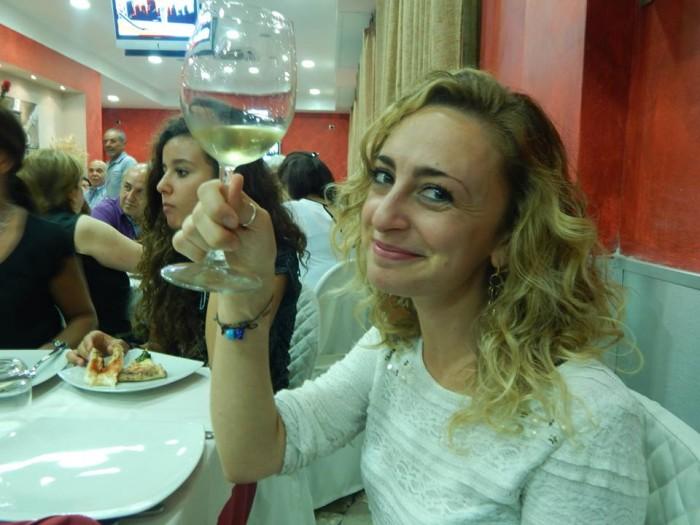 Lara Tomasetta, giornalista di Orticalab