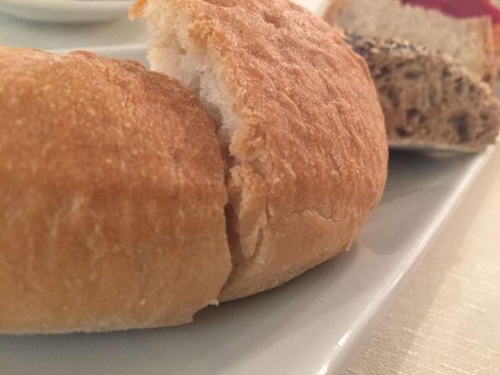 Le Colonne Marziale, il pane