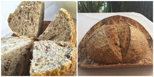 Lido 84, il pane