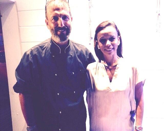 Lo Sciabecco, Gino e Ana Paola