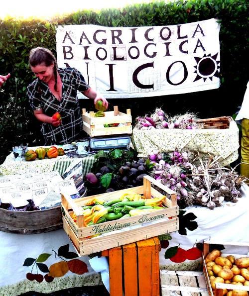 Lucca Biodinamica