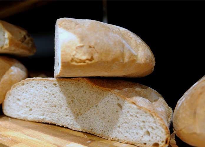 Panificio Menchetti, il pane
