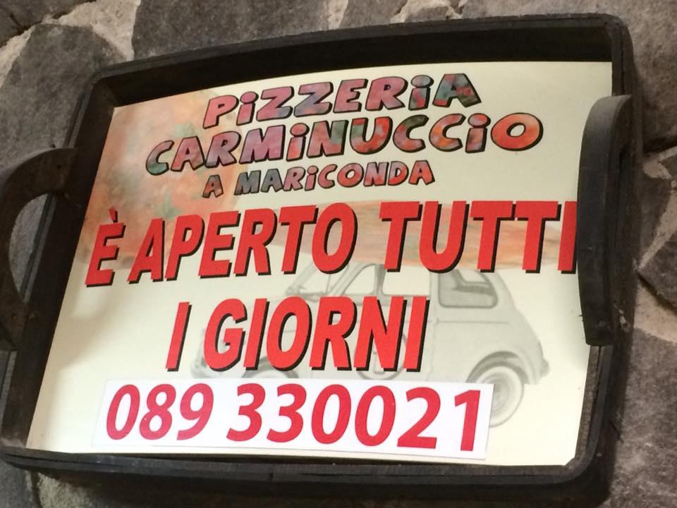 Pizzeria Caminuccio