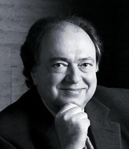 Vincent Azzarì, il famoso critico gastronomico francese