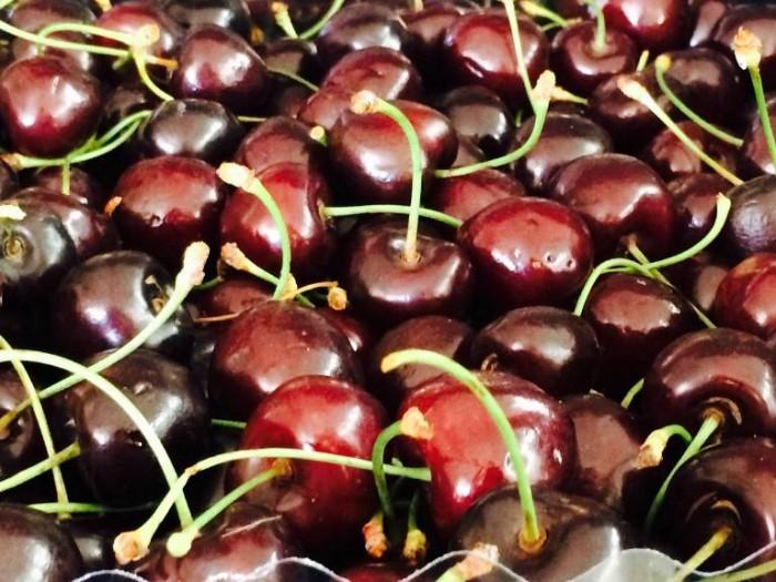 le ciliegie di Bracigliano