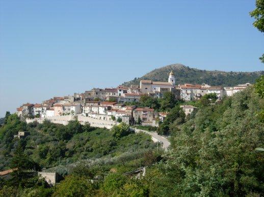 San Lupo - Panorama