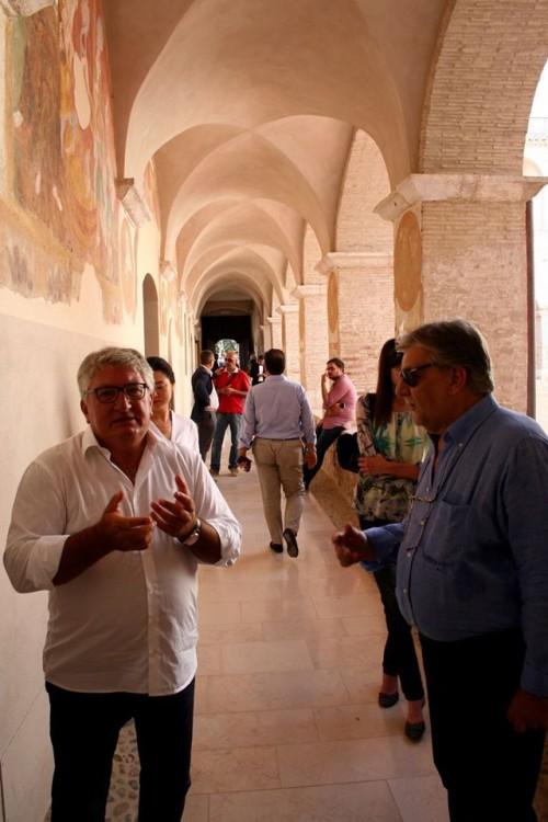 Alberto Longo e Michele di Gregorio