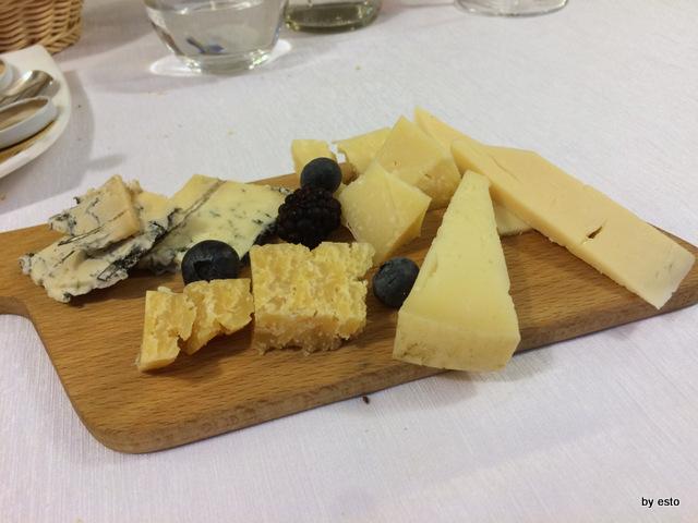 Braceria Bifulco I formaggi