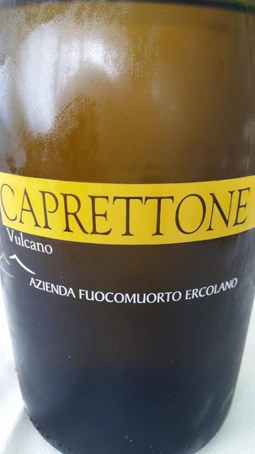Caprettone Fuocomuorto