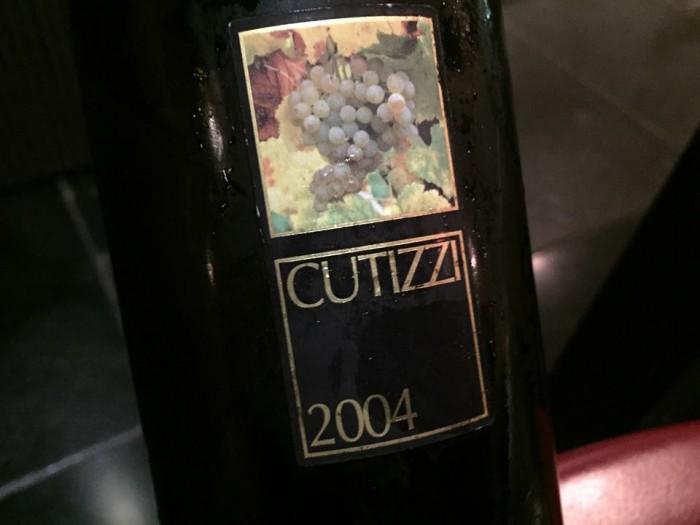 Cutizzi 2004