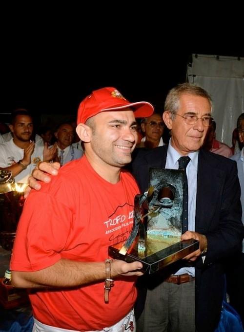 Davide Civitello - 2013 -  XII Trofeo Caputo