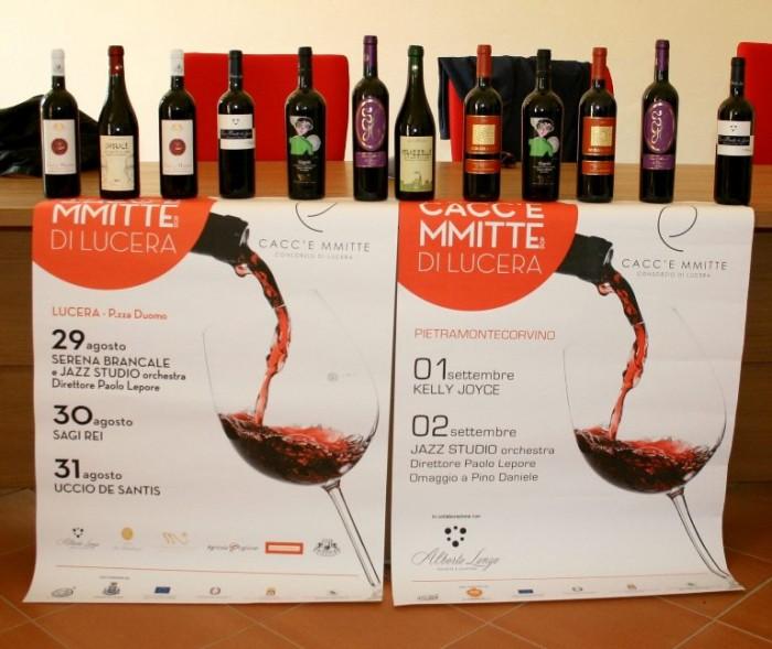 """Festival del """"Cacc'e e mmitte"""""""