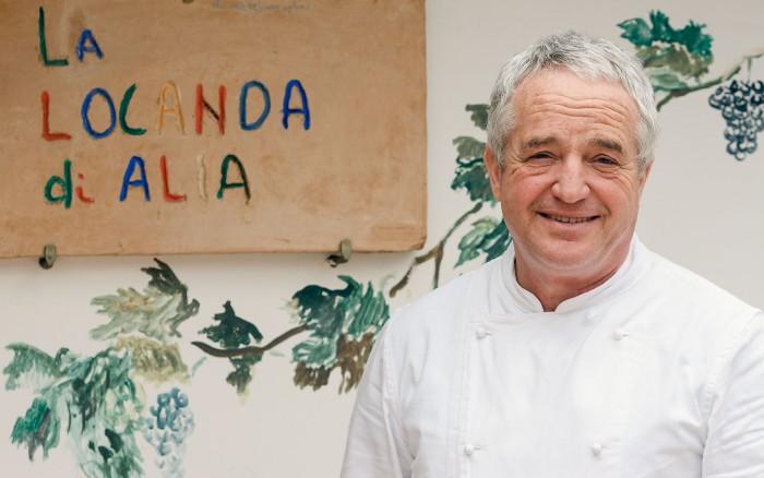 Gaetano Alia
