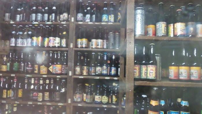 Kulminator, le birre