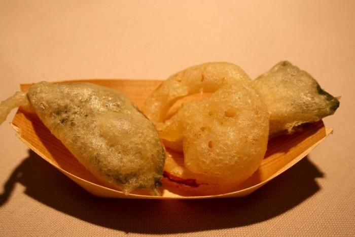 Minghino, il fritto perfetto